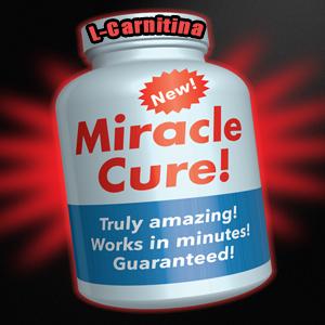 L- Carnitina, funciona?