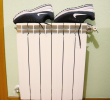 eliminar olor pies secar zapatillas radiador