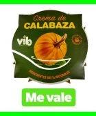 Crema de calabaza vips hipercor 100% natural