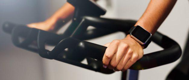 bicicleta estatica; review fitness